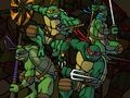 Ninja Turtles Double Damage