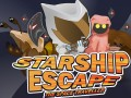 Starship Escape: The Space Traveller