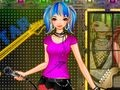Rockstar Diva Dressup