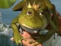 Shrek Long Leap the King