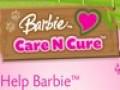Barbie Care N Cure