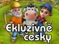 Farm Mania - �esky!