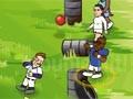 AllStar Dodgeball