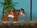 Bojuj s tygrem!