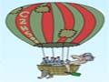 Baloon Landing