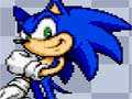 Sonic The Hedge Hog