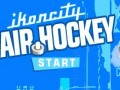 Air Hockey Online