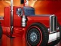 Fire Truck Masters