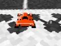 Pixel Paper Kart